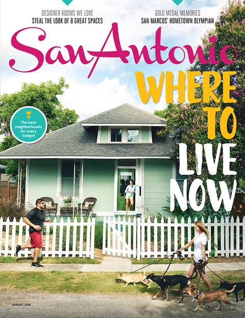 Meet the alliance member san antonio magazine artpace while san antonio magazine publishes once a month they constantly keep readers updated current events from around san antonio and web exclusive stories publicscrutiny Image collections